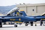 Fleet Week T-102